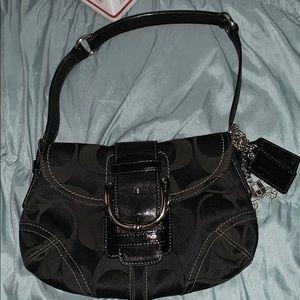 ✨NWOT Coach Vintage Shoulder Bag